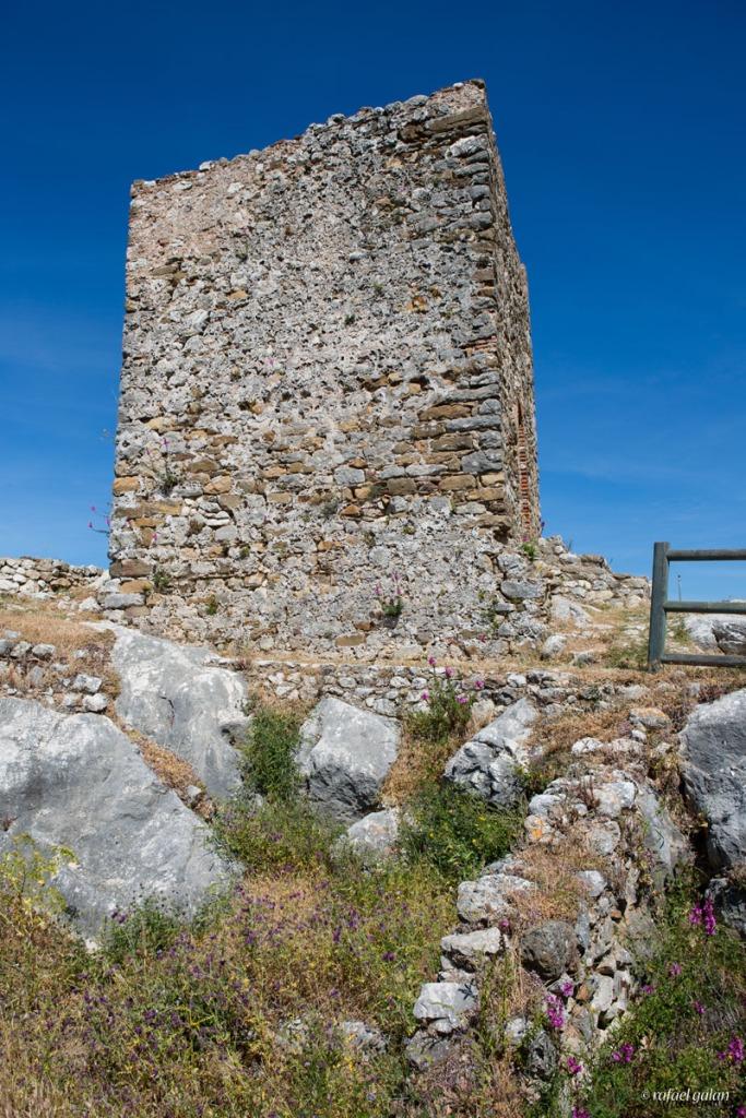 Castillo de Gaucín